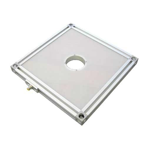 Smart Vision Lights | Products | Backlights/Light Panels | DLP Diffused Ring Light Panel | DLP Diffused Ring Light Panel Product Image