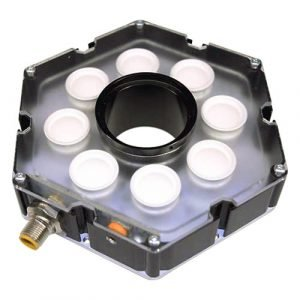 Smart Vision Lights | Products | Ring Lights | EZ Mount Ring Lights | RC130 EZ Mount Ring Light | RC130 Product Image