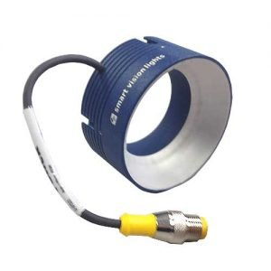 Smart Vision Lights   Products   Ring Lights   RM75 Mini Ring Light   RM75 Mini Ring Light Product Image