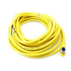 Smart Vision Lights | Products | Accessories | RA5PM12-10 Right-Angle Cable | RA5PM12-10 Right-Angle Cable