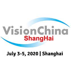 Smart Vision Lights | News & Events | Training & Events | Vision China | VisionChina2020