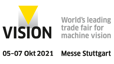 Vision Show 2021 Trade fair for machine vision in Germany