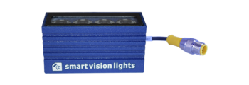 Smart Vision Lights Honored by Vision Systems Design 2017 Innovators Awards Program