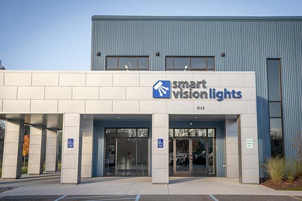 Smart Vision Lights in Norton Shores, Michigan