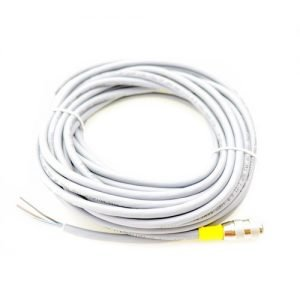 Smart Vision Lights | Products | Accessories | 5PM12-10-22GR Flexible Cable | 5PM12-10-22GR Cable