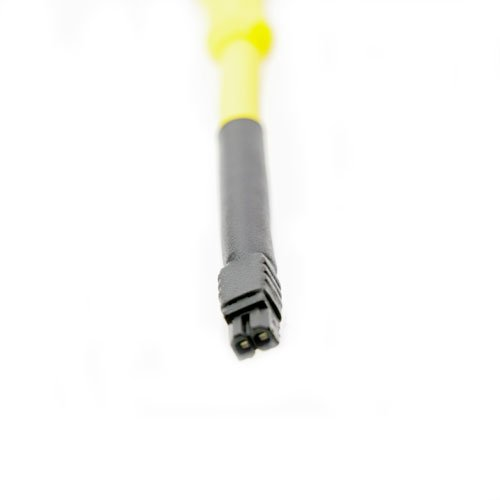 Smart Vision Lights   Products   Accessories   5PM12-22P Cable for T-Slot Light   5PM12-22P Cable Connector