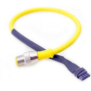 Smart Vision Lights | Products | Accessories | 5PM12-LHFP Direct-Connect Cable | 5PM12-LHFP-Full Cable