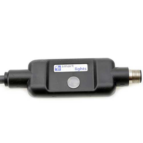 Smart Vision Lights | Products | Accessories | BTM-1000 SmartVisionLink Module | BTM-1000 Top View