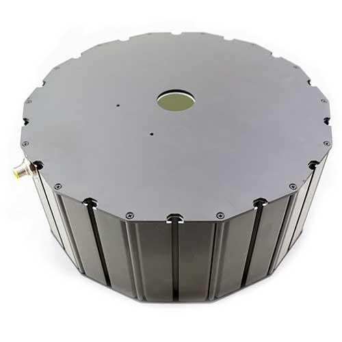 Smart Vision Lights   Products   Dome Lights   DDL-250 Dome Light   DDL-250 Dome Light Side View