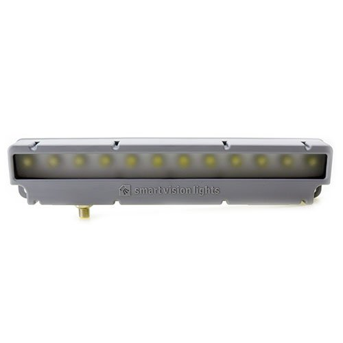 Smart Vision Lights | Products | Bar/Linear Lights | LC300 Linear Light | LC300 Linear Light Top View