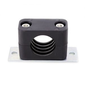 Smart Vision Lights | Products | Accessories | PB30-M6 Bolt-on Mount for Prox Lights | PB30-M6 Bolt-on Mount for Prox Lights Front View